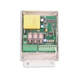 Πίνακας Ελέγχου για Κινητήρες Συρόμενης Πόρτας Autotech S5060
