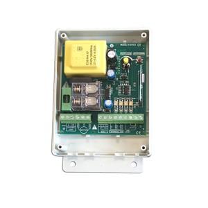 Πίνακας Ελέγχου για Ρολλά - Συρόμενες Πόρτες Autotech R2010D