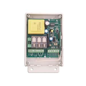 Πίνακας Ελέγχου για Κινητήρες Ρολλών R2010 230VAC