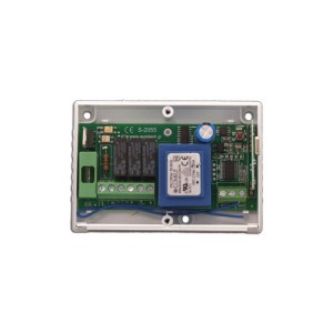 Πίνακας Ελέγχου Ρολλών Autotech S2055 230 VAC