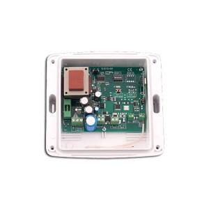 Πίνακας Ελέγχου Ηλεκτρικού Πύρρου - Κλειδαριάς S5070KR1