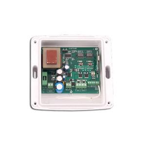 Πίνακας Ελέγχου Δύο Ηλεκτρικών Πύρρων - Κλειδαριών S5070KR2