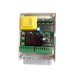 Πίνακας Ελέγχου για Κινητήρες Συρόμενων Πόρτών Autotech S5070D