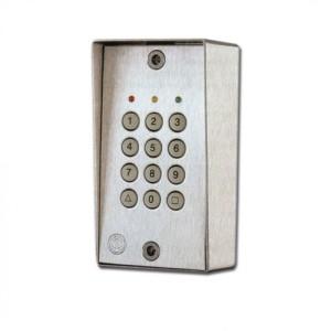 Πληκτρολόγιο Access Control CDVI C2RI