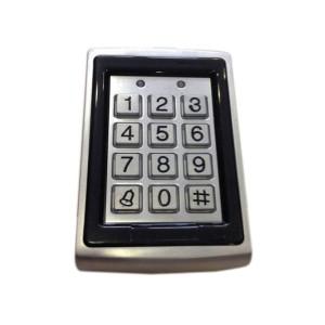 Πληκτρολόγιο Access Control Autotech KB-1W