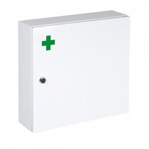 Φαρμακείο - Κουτί για Πρώτες Βοήθειες