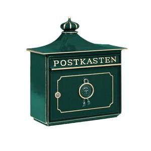 Γραμματοκιβώτιο Υψηλής Ποιότητας Burg-Wächter Bordeaux