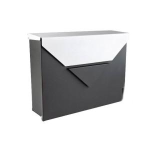 Γραμματοκιβώτιο Εξωτερικού Χώρου Μοντέρνο - Σχέδιο 41601