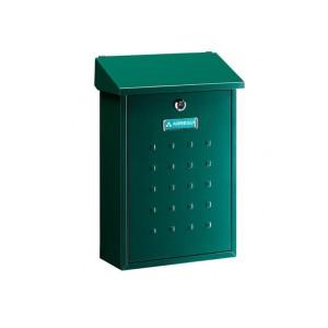 Γραμματοκιβώτιο Εξωτερικού Χώρου Arregui Ατσάλινο