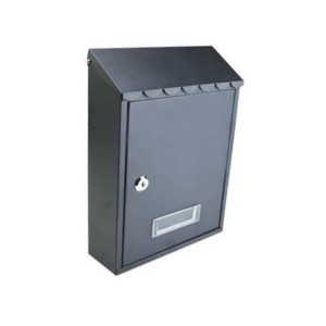 Γραμματοκιβώτιο Εξωτερικού Χώρου Mailbox Μεσαίου Μεγέθους
