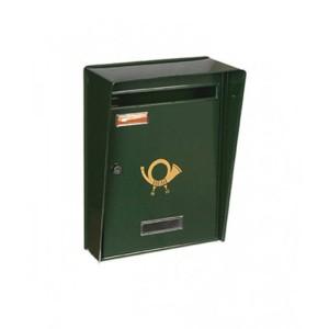Γραμματοκιβώτιο Εξωτερικού Χώρου Oslo 2001