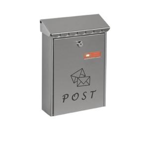 Γραμματοκιβώτιο Εξωτερικού Χώρου Paris 304