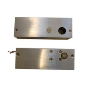 Ηλεκτρόπυρρος Τζαμόπορτας με Fail Safe Λειτουργία Φορετός