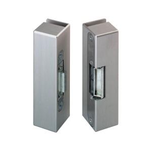 Ηλεκτρικό Κυπρί Eff Eff 9334VGL10 για Διπλές Γυάλινες Πόρτες