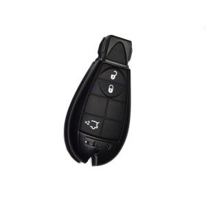 Κέλυφος Κλειδιού Αυτοκινήτου Chrysler για Smart Key Τριών Κουμπιών