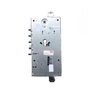 Ηλεκτρική Κλειδαριά Θωρακισμένης Πόρτας Iseo Fiam x1R Smart