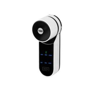 Ηλεκτρονική Κλειδαριά Υψηλής Ασφάλειας Yale Smart Lock ENTR