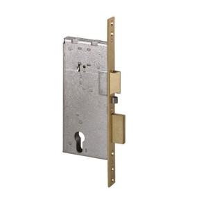 Ηλεκτρική Κλειδαριά Χωνευτή Cisa 12011 Ξύλινης Πόρτας