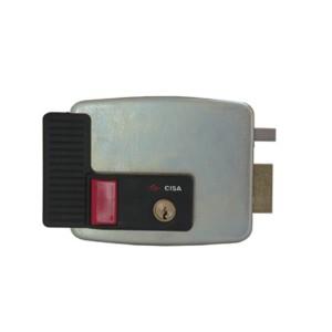 Ηλεκτρική Κλειδαριά Cisa 11731-50 Βαρέως Τύπου Κουτιαστή