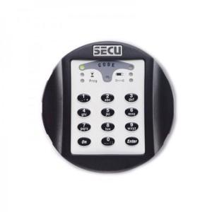 Ηλεκτρονική Κλειδαριά Χρηματοκιβωτίου Secu Selo Α