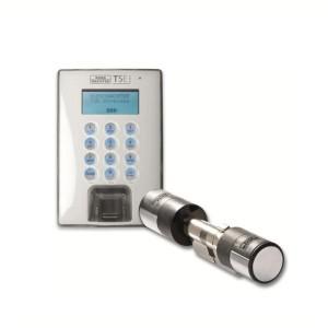 Ηλεκτρονική Κλειδαριά με Δακτυλικό Αποτύπωμα TSE Set 5012 FIngerscan