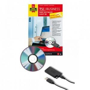 Ηλεκτρονική Κλειδαριά Burg-Wachter TSE 5400 Software Light SB - Λογισμικό