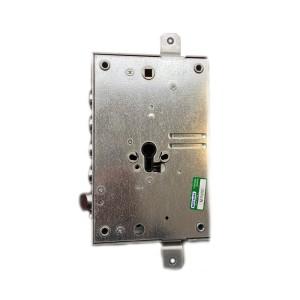 Κλειδαριά Θωρακισμένης Πόρτας Γραναζωτή Mottura 84371