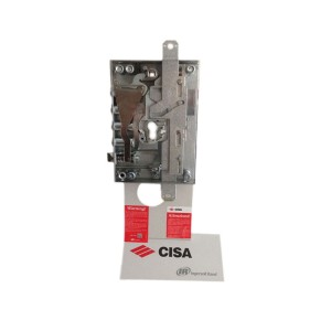Cisa Revolution Pro Κλειδαριά Κυλίνδρου Θωρακισμένης Πόρτας