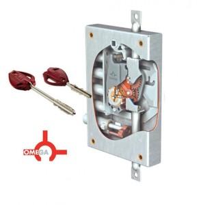 Κλειδαριά Θωρακισμένης Πόρτας  Mul-T-Lock Esety Omega Plus