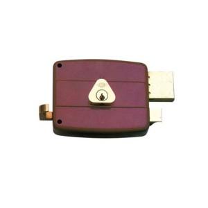 Κλειδαριά Απλή Κουτιαστή Cisa 50161