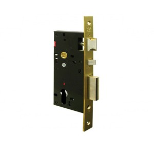 Κλειδαριά Απλή με Σύστημα Πανικού Cisa 52810-45
