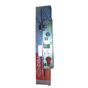 Κλειδαριά Απλή για Σιδερόπορτα από τη Cisa