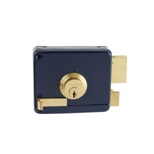 Κλειδαριά Απλή Κουτιαστή Domus 96050