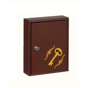 Κλειδοθήκη Τοίχου 1310 για 10 Κλειδιά