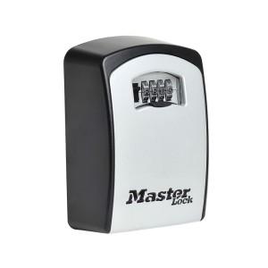 Κλειδοθήκη - Mini Χρηματοκιβώτιο Master Lock 5403 EURD με Συνδυασμό