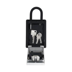 Κλειδοθήκη Λουκέτο με Συνδυασμό Abus Key Garage 797