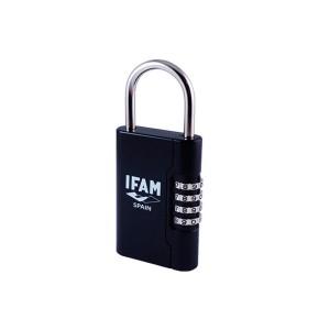 Κλειδοθήκη Λουκέτο Ifam G3 με Συνδυασμό