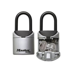 Κλειδοθήκη - Λουκέτο MasterLock Select Access 5406D XS