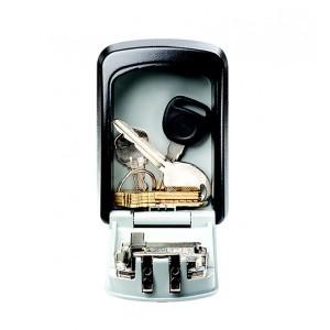 Κλειδοθηκη Τοίχου - Mini Χρηματοκιβώτιο Master Lock 5401 με Συνδυασμό