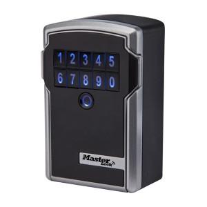 Κλειδοθήκη με Συνδυασμό MasterLock Bluetooth Select Access Smart 5441D