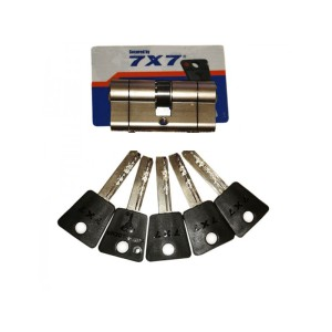 Κύλινδρος Ασφαλείας Mul-T-Lock 7x7 με Break Secure
