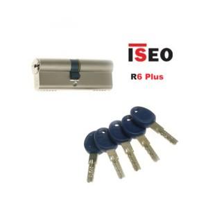 Κύλινδρος Ασφαλείας Iseo R6 Plus