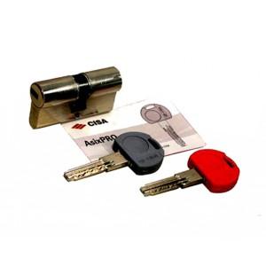 Κύλινδρος Ασφαλείας Cisa Asix Pro για Θωρακισμένες Πόρτες