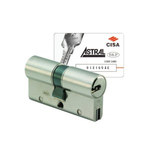 Κύλινδρος Ασφαλείας Cisa Astral Sigillo S