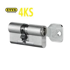 Κύλινδρος Υψηλής Ασφάλειας Evva 4KS Μη Αντιγράψιμος