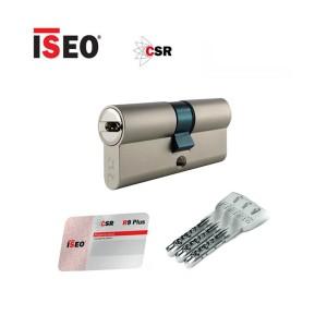 Κύλινδρος Ασφαλείας Αποτυπώσεως Iseo CSR R90