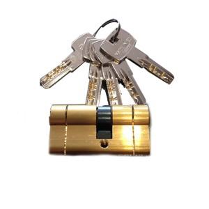 Κύλινδρος Ασφαλείας με Break Secure από τη Gevy