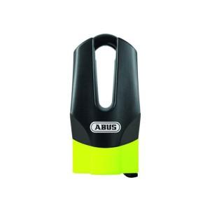 Λουκέτο Disc Lock Μοτοποδηλάτου Abus Granit Quick 37/60 Mini