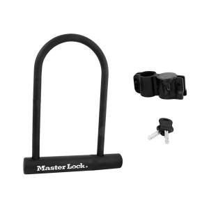 Κλειδαριά Ποδηλάτου Πέταλο Master Lock 8170