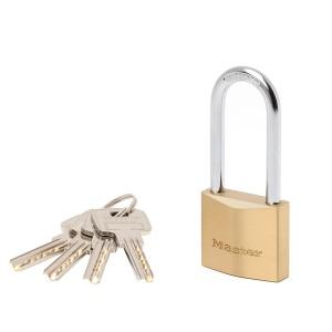 Λουκέτα Ασφάλειας Ενισχυμένα Master Lock 2940EURDLH / 2950EURDLJ